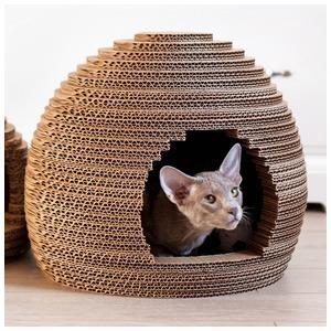 Стоимость дома для кота