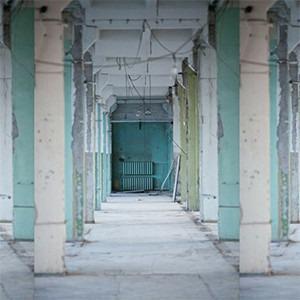 Центр графического и информационного дизайна открылся в Петербурге — Общественные пространства на The Village