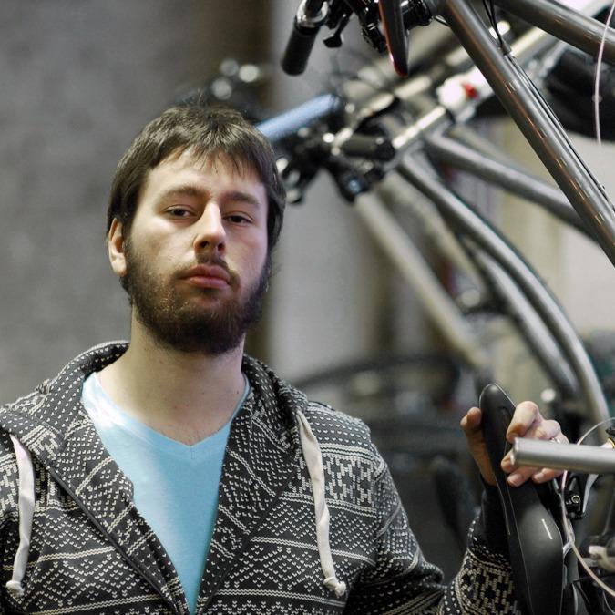 Изобрести велосипед: Почему рамы Triton покупают в Америке и Австралии — Свое место на The Village