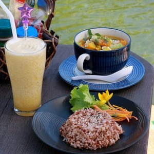 Оливье вегетарианский — Рецепты читателей на The Village