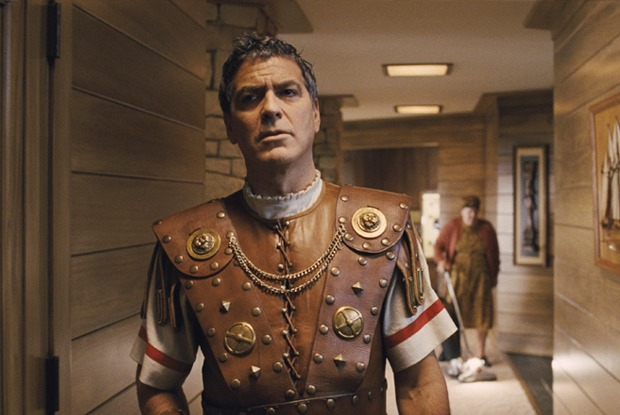 «Да здравствует Цезарь!», «Зверополис», «Три девятки» — Фильмы недели на The Village