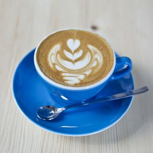 Кофейня Good Enough — Новое место на The Village