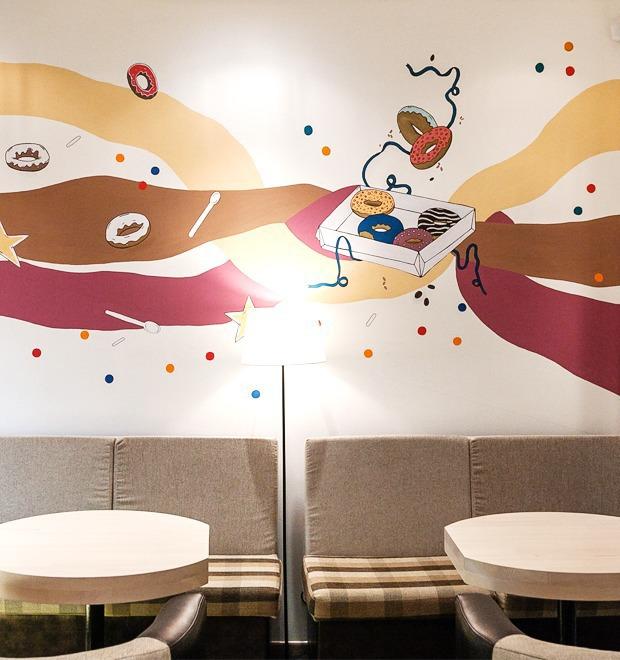 Новое место: Кофейня «Лавка Глазурь»