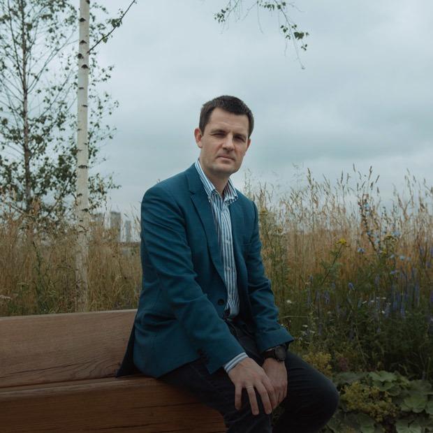 Сергей Кузнецов — о будущем московской архитектуры — Интервью на The Village