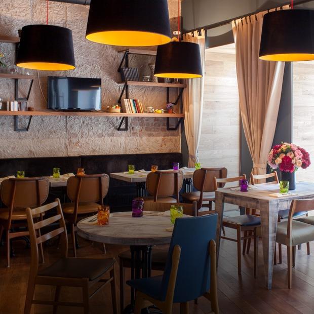 Кафе и кулинария «Кладовая» — Новое место на The Village