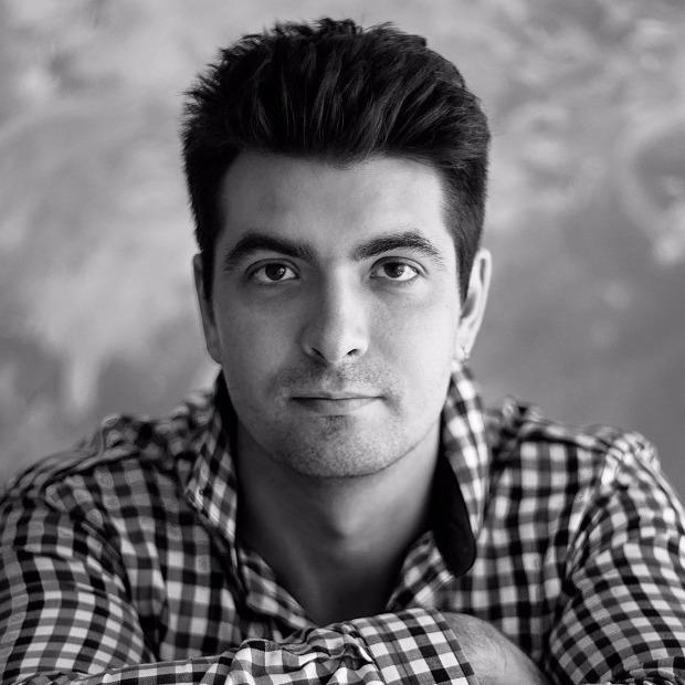 Иван Шаман: «Я  написал 14 книг за год» — Личный опыт на The Village