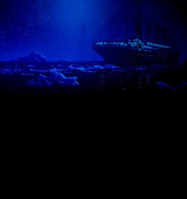 Выставка «Титаник: как это было. Погружение в историю» — Галереи на The Village