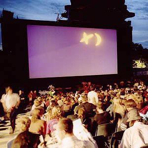 Гид по фестивалю Open Cinema — События на The Village