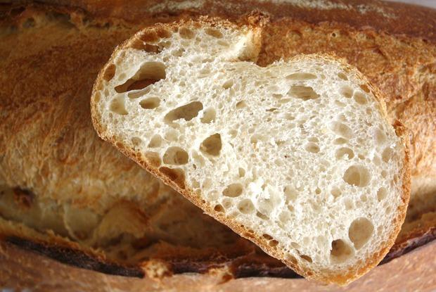 Самый простой способ приготовления хлеба — Как надо на The Village