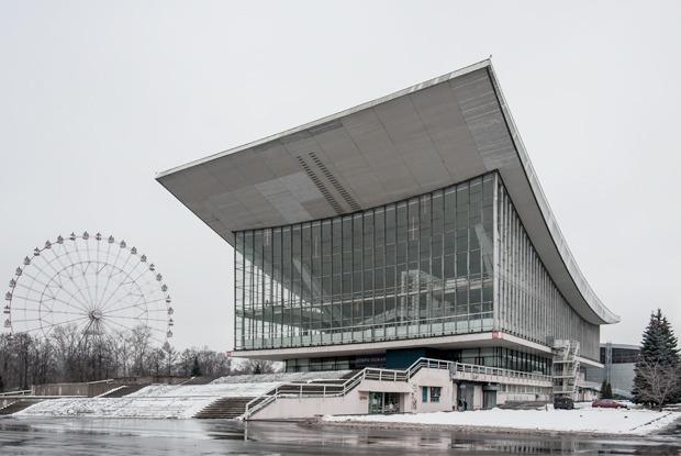 Архитектор Андрей Стенюшкин — о монреальском павильоне на ВДНХ — Постройка века на The Village