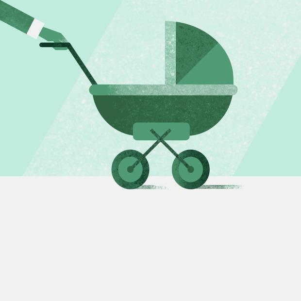 Почему не стоит говорить девушкам, что им пора завести детей? — Этика на The Village