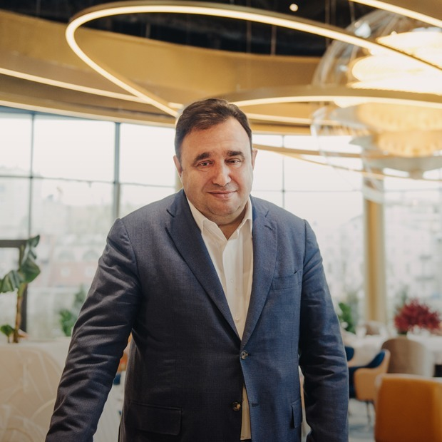Александр Раппопорт