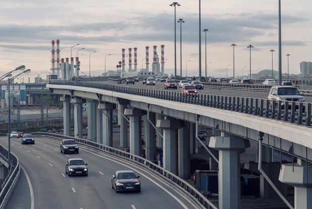 Сколько времени москвичи тратят на дорогу до работы — Простые числа на The Village