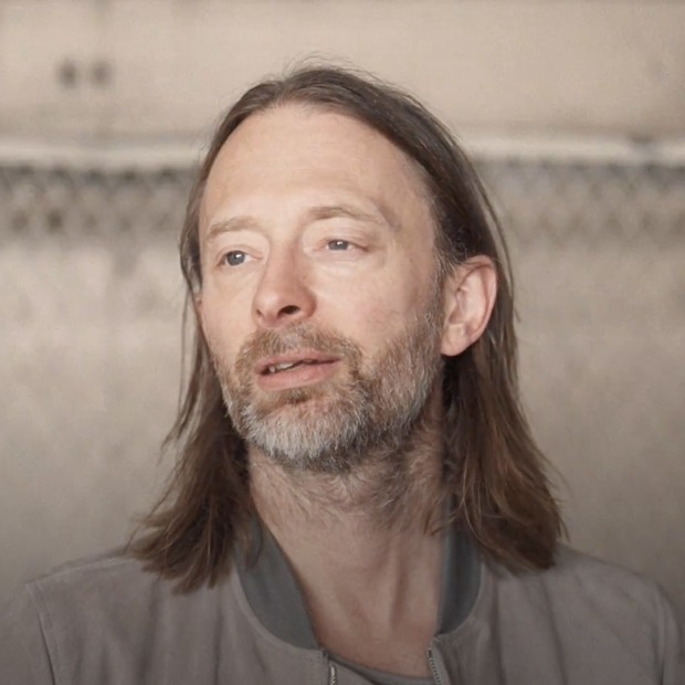«A Moon Shaped Pool»: Что не так с новым альбомом Radiohead — Новая музыка  на The Village
