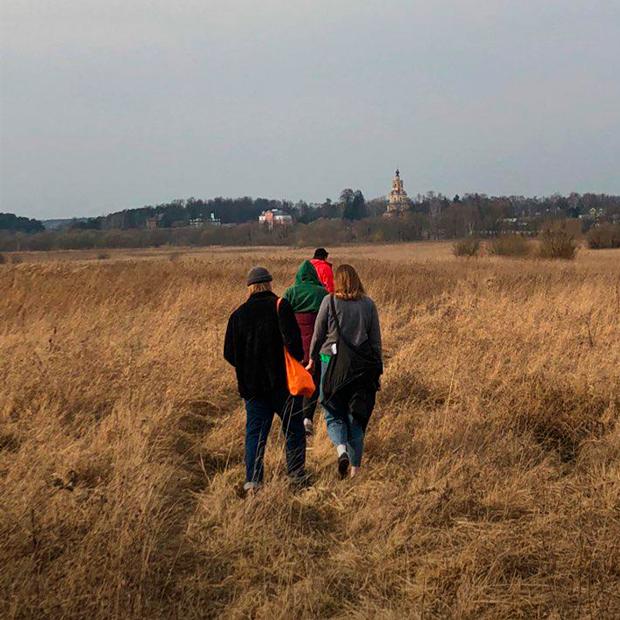 Дачники: Москвичи, уехавшие за город на время пандемии