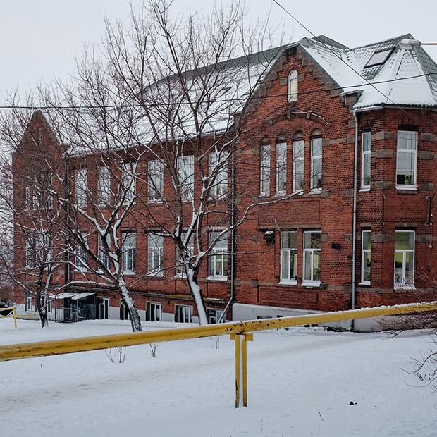 Я работаю в здании бывшего городского начального училища — Где ты работаешь на The Village