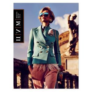 Магазин на бумаге: Журнал ЦУМа — Услуги и покупки на The Village