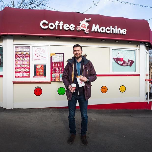 Как открыть своe автокафе в России — Инструкция на The Village