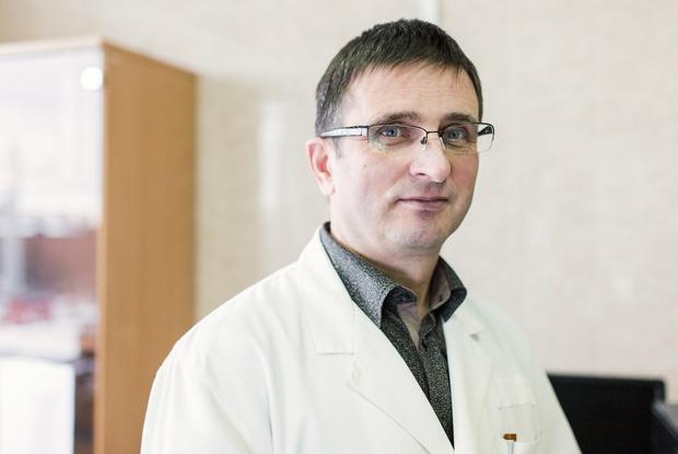 Специалист по гриппу Игорь Никоноров — о том, так ли опасна эпидемия в городе — Что нового на The Village