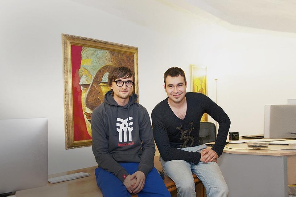 Рабочий стол: Денис Кутергин и Алексей Гидирим (YouDо) — Как это работает на The Village