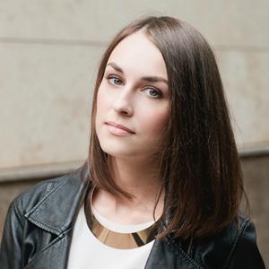 Внешний вид (Москва): Полина Манская, основатель Foodandfood.ru