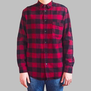 Вещи недели: 13 фланелевых рубашек — Вещи недели на The Village