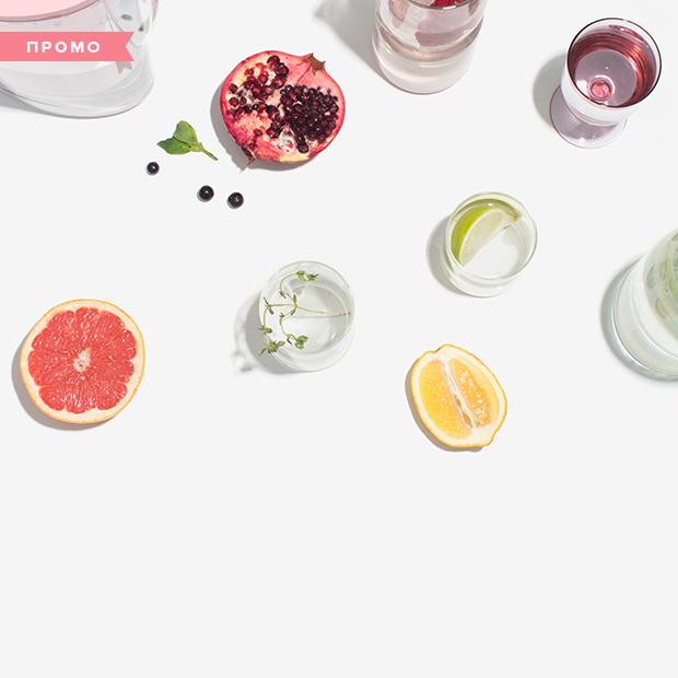 10 простых рецептов, которые помогут забыть о сладких напитках
