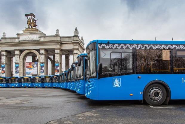 Как работает новая московская транспортная система «Магистраль» — Транспорт на The Village