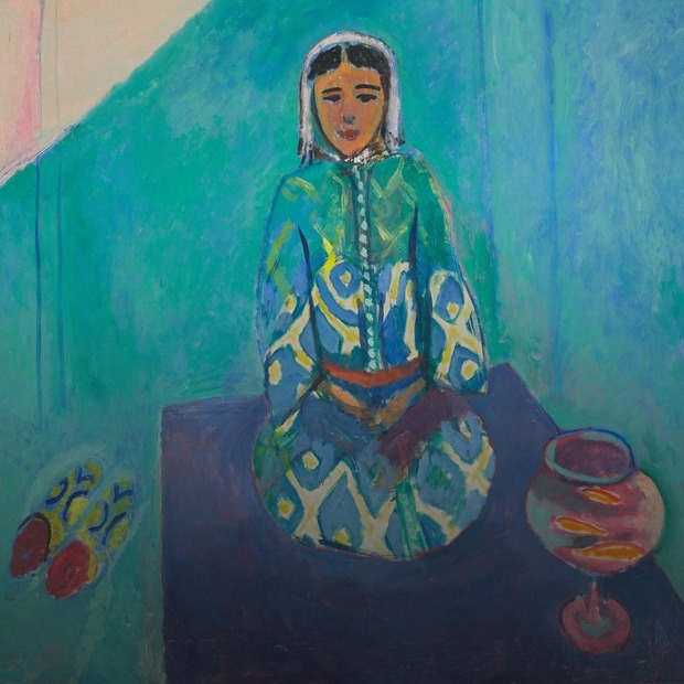 Коллекция братьев Морозовых в Эрмитаже: Главные факты и картины — Гид The Village на The Village