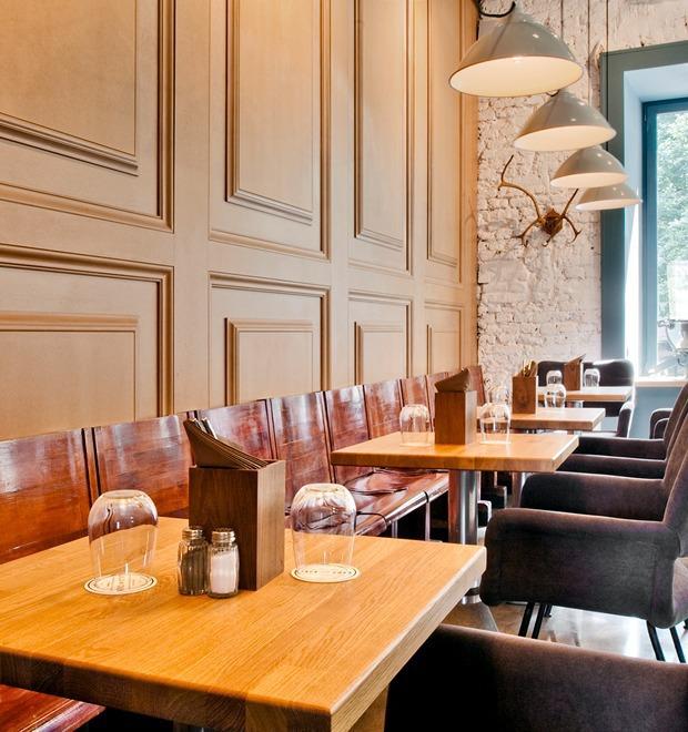 Новое место: Кафе Jack&Chan — Новое место на The Village