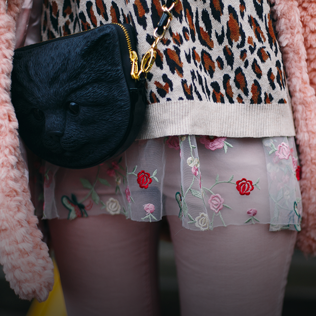 Арт-менеджер Елена Барабанщикова — о любимой одежде — Внешний вид на The Village
