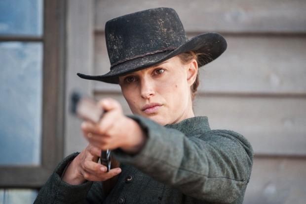 «Джейн берёт ружьё», «Падение Лондона», «Франкофония» — Фильмы недели на The Village