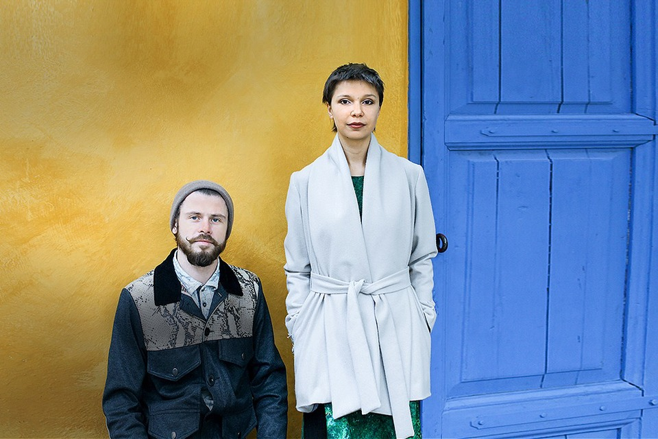 «Хохловка Original»: Как открыть шоу-рум российских дизайнеров в центре Москвы — Сделал сам на The Village