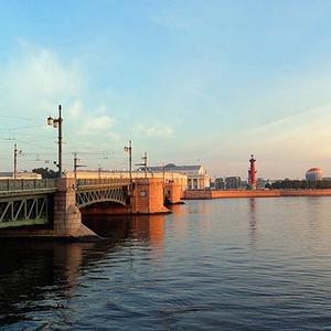 Дворцовый мост могут сделать пешеходным — Ситуация на The Village