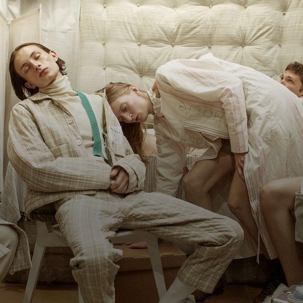«К российским дизайнерам относятся очень клишированно» — Индустрия на The Village