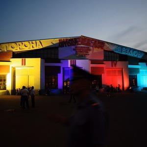 Первая смена: История и планы Центра современной культуры «Гараж» — Weekend на The Village