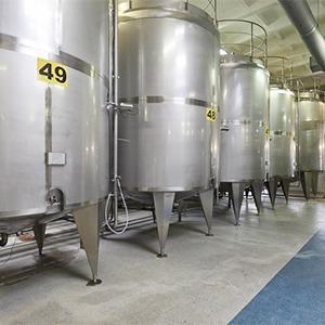 Фоторепортаж: Как делают йогурты на молочном заводе — Фоторепортаж на The Village