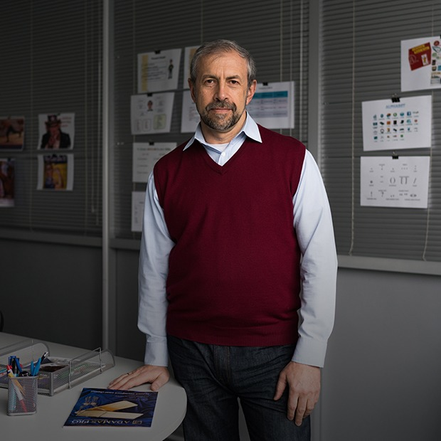 Москвичи, которые не меняют работу десятилетиями — Люди в городе на The Village