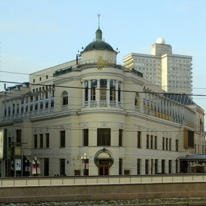 Ресторан «Прага» закрывается навсегда — Ситуация на The Village