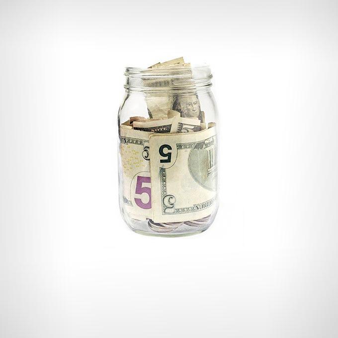 Смешные деньги: Куда можно вложить $5 — Облако знаний на The Village