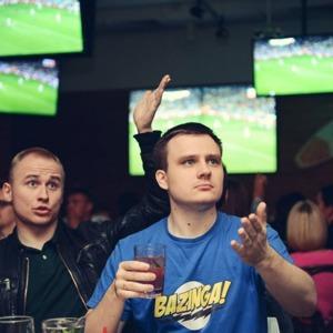 Где смотрят футбол живущие в Москве немцы, французы, бразильцы и голландцы — Weekend на The Village