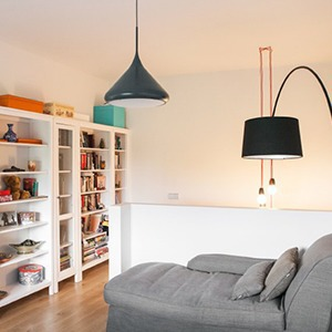 Избранное: 16 дизайнерских квартир — Квартира недели на The Village