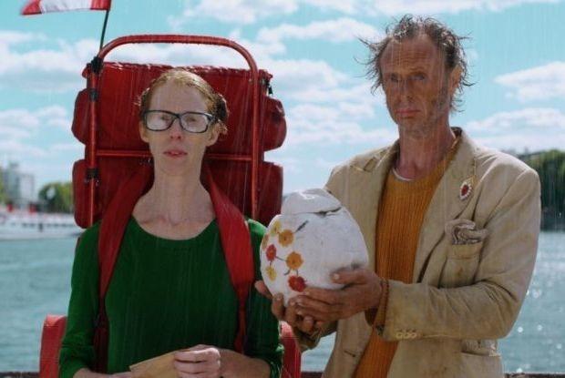 Париж в кино, BaikalYogaFest и спектакль-променад — Выходные в городе на The Village