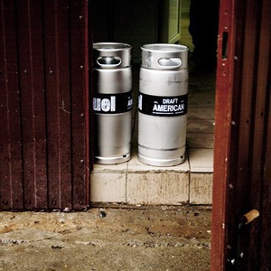 Репортаж: Как варят пиво в частной московской пивоварне — Кухня на The Village