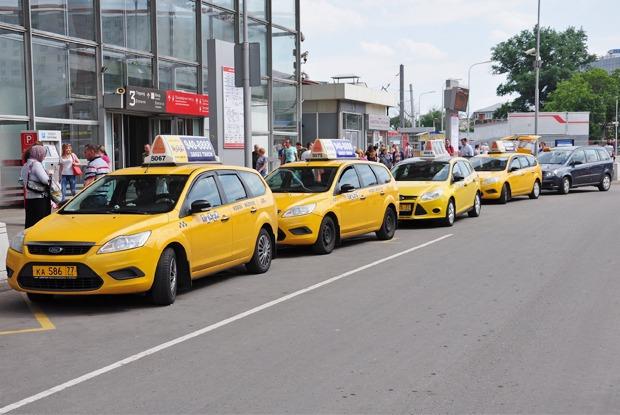 Какой тариф такси выгоднее — Финансы на The Village