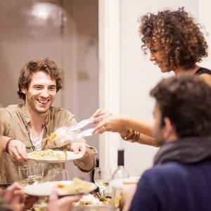 Едящие вместе: Как работает проект EatWith в России и мире — Еда на The Village