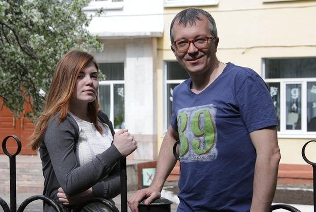 Родители иркутских выпускников  — Люди в городе на The Village