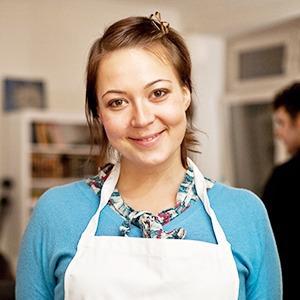 Посетители первого ужина EatWith в Москве