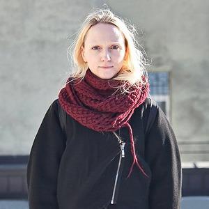 Внешний вид (Петербург): Мария Троицкая, «Луук design market»