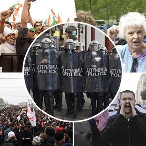 Народ против: Главные протесты 2011 года — Ситуация на The Village